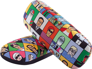 Great Modern Artists | Glasses Cases